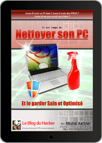 nettoyer son pc